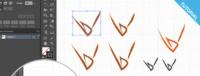 TUTO - Comment créer un logo sous illustrator en 6 étapes !