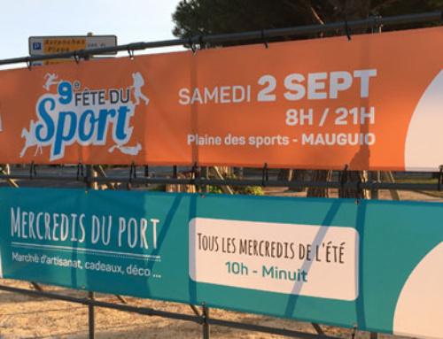 AFFICHAGE EVENEMENTIEL : 10 structures événementielles pour promouvoir vos festivals d'été.