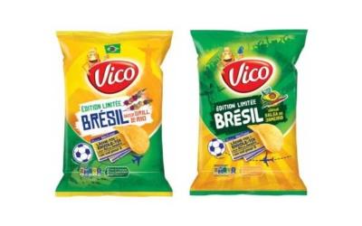 Inspiration packaging de coupe du monde design