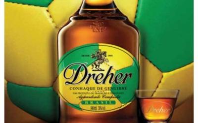 Packaging design de boissons spécial coupe du monde