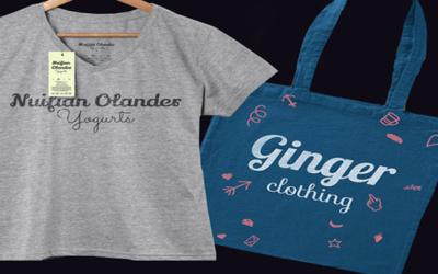 Kits de création de logo gratuit à télécharger - Les minimalistes