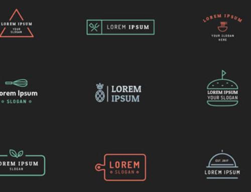 TELECHARGEMENT : 10 kits de création de logo gratuit à utiliser pour créer son identité visuelle