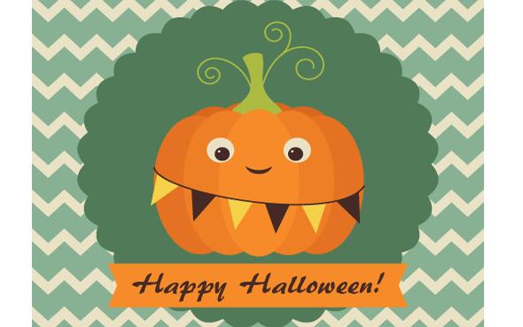 Tuto Illustrator spécial Halloween à télécharger gratuitement