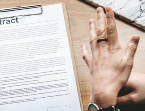INDEPENDANT : 10 choses à savoir avant de créer son contrat de prestation de service
