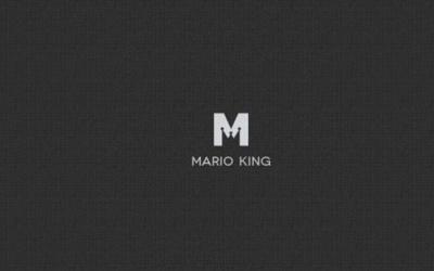 logos originaux avec illusion d'optique