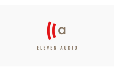 Logo design avec illusion d'optique