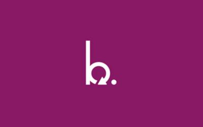 inspiration logos créatifs avec illusion d'optique