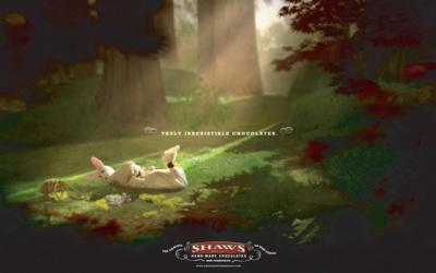 top 30 affiches publicitaires pour pâques