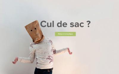 10 pages 404 à s'inspirer pour son site internet